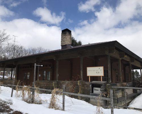 葉奏 北見のオーガニックカフェ