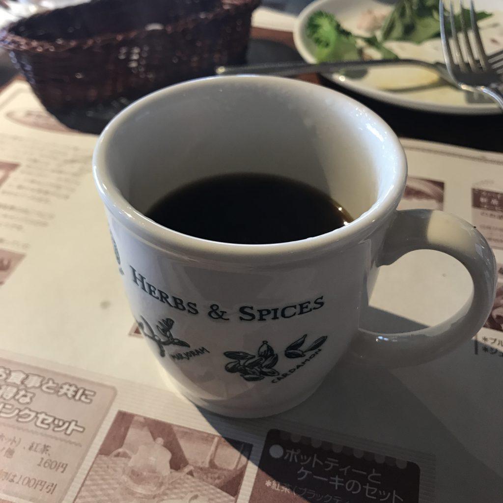 オーガニック キッチン ファームヤード オーガニックコーヒー